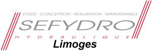 Sefydro, négociant en composants hydrauliques, est votre distributeur officiel pour la gamme des pompes RKP Moog.